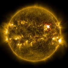 Which of the following is false? Magnetic Waves Explain The Mystery Of The Sun S Corona Tech Explorist