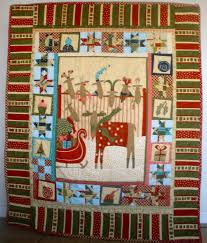 Quick-Tips Sewing: Crazy 8 Christmas Quilt & Crazy 8 Christmas Quilt Adamdwight.com