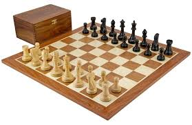 Charming Traditional Chess Sets