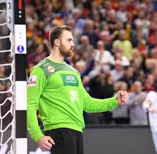 Das spiel endete mit einem torlosen unentschieden. Handball Wm Deutschland Siegt In Der Zwischenrunde Gegen Island Welt