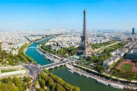 أجمل 6 أماكن في مدينة باريس - موقع مقالة