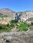 Played Oak Quarry Golf Club in California while visiting and had a ...