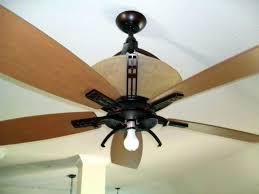 ceiling fan light wont turn on but does nice flush mount