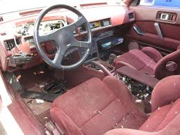 watch more like chrysler conquest tsi 15 1985 dodge conquest tsi down on the junkyard picture courtesy