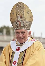 Resultado de imagem para cardeal joseph ratzinger