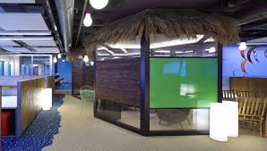 Google office snapshots Haifa Font Yorokobues Photos Officesnapshotscom Ib Connect The Most Unique Offices Ib Connect