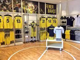 """Fenerium on Twitter: """"Türkiye'nin İlk ve Tek Basketbol Konseptli Taraftar  Mağazası 'Fenerium Ataşehir' Açılışa Hazır! @FBBasketbol… """""""