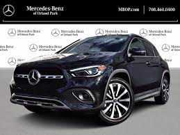 Price details, trims, and specs overview, interior features, exterior design, mpg and mileage capacity, dimensions. New 2021 Mercedes Benz Gla Gla 250 4matic Suv In Orland Park Mb12750 Mercedes Benz Of Orland Park