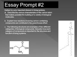essay prompt ap bio question ppt 3 essay
