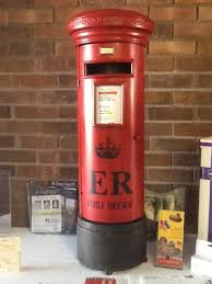 How To Decorate A Wedding Post Box The Big Balloon Company Leigh Lancashire Wedding Post Boxes 65