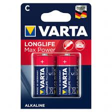<b>Батарейка</b> алкалиновая Varta V23GA <b>A23</b>, 2 шт. - купите по ...