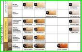 Fanciful Rinse Color Chart 11673 Roux Fanci Full Rinse