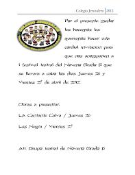 Cartas De Invitacion Formal Under Fontanacountryinn Com