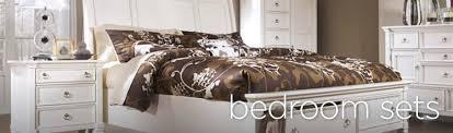 Bedroom Sets & Bedroom Suites