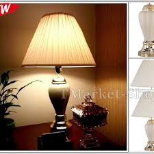 pictures gallery of table lamps for living room traditional