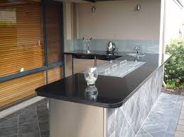 Granite For Outdoor Kitchen Infresco Bench Tops For Your Stunning Outdoor Alfresco Kitchen