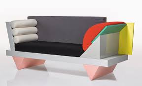 memphis group furniture. British Musician And Actor, Also Was A Voracious Collector Of The Works Eccentric Italian Designer Ettore Sottsass Milan-based Memphis Group. Group Furniture