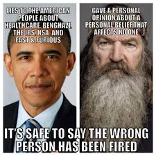 Duck Dynasty Christian Quotes Best of GayPatriot Lefty Fey Outrage About PajamaBoy And Duck Dynasty