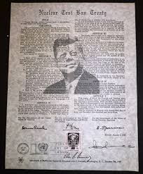president john f kennedy a wounded nation nuclear