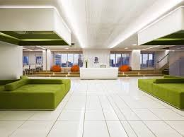 office lobby design. 55 Inspirational Office Receptions, Lobbies, And Entryways - 14 Office Lobby Design
