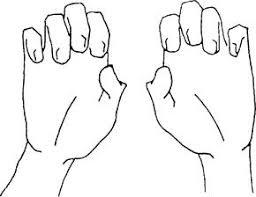 Дипломная работа Основные направления работы по развитию мелкой  Дипломная работа Основные направления работы по развитию мелкой моторики рук у детей с общим недоразвитием речи