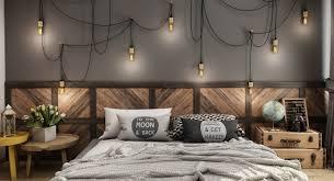 Wonderful Modern Vintage Bedroom