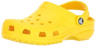Boys Crocs Crocs Unisex Kids Classic K Lmn Clogs Boys