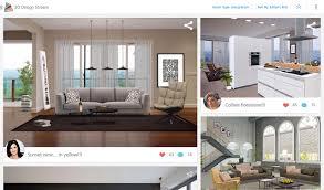 Small Picture Home Designer App