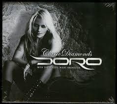 <b>Doro Classic Diamonds</b> CD new | eBay