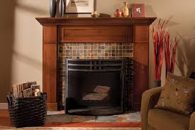 Fireplace Mantels | Dura Supreme Cabinetry