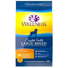Complete Health Large Breed Puppy Wellness Pet Food