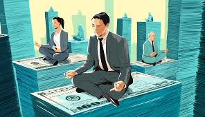 how to meditate in office. Meditation Is Now A Billion-Dollar Business, Thanks To The Fortune 500 | How Meditate In Office