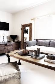 earthy furniture. Plain Earthy After Starting Her Own Design Business Nearly 10 Years Ago Importing Earthy  And Tribal Antiques Furniture Textile From India Bali Heidi Daburger  On Earthy Furniture