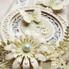 Grace Oval <b>Metal Cutting</b> Dies <b>Creative Expressions</b> Craft Dies tags ...