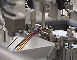 wire processing automating harness assembly electrical harness manufacturers at Wire Harness Manufacturers