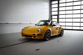 Save $15,310 on a 2020 porsche taycan turbo s awd near you. Porsche S Project Gold 993 Turbo S Sells For Record 3 415 000 Porsche Club Of America
