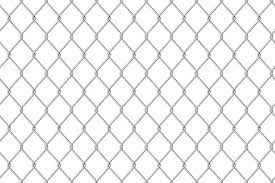 transparent chain link fence texture. Transparent Fence Download Creative Vector Illustration Of Chain Link Wire Mesh Steel Metal Isolated On Texture I