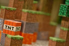 diy minecraft block cube gregoryd