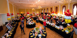 What Is Silent Auction Silent Auction University Of Maryland Family Weekend 2018