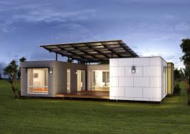 Modern Modular Homes Colorado