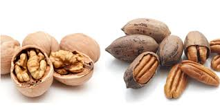 Slideshow Identifying Tree Nuts Allergic Living