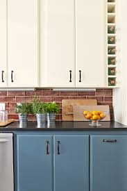 Kitchen Counter Lighting Ideas Our Guide To Under Cabinet Lighting Better Homes Gardens
