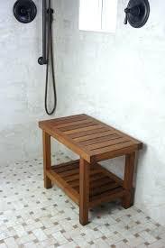 corner shower stool teak wood shower stool home cool teak shower bench 1 teak wood corner shower stool
