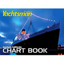 Yachtsman Chart Book Yachtsmans Southern California Chartbook