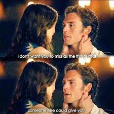 Me Before You Quotes