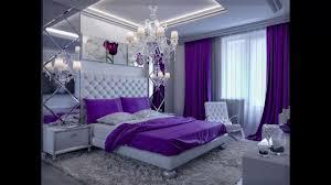 Lila Schlafzimmer 96 Fotos Design In Weißviolett Und Weißlila