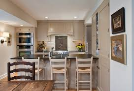 kitchen galley kitchen ideas with seating small u shaped kitchen