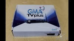 Gma tv plus - YouTube