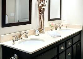 modern bathroom vanities with quartz countertops vanity granite