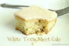 vanilla texas sheet cake white chocolate sheet cake chef in training